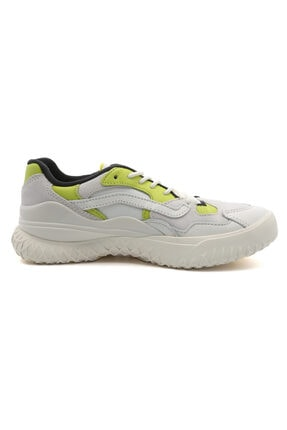 Vans Unisex Beyaz Spor Ayakkabı  0a4btj1ep1-r Ua City Trl 3