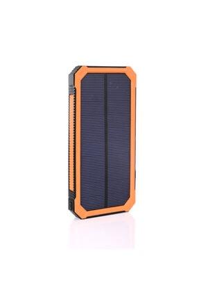 Deji Güneş Enerjili Powerbank - Mucize Batarya 'den 1