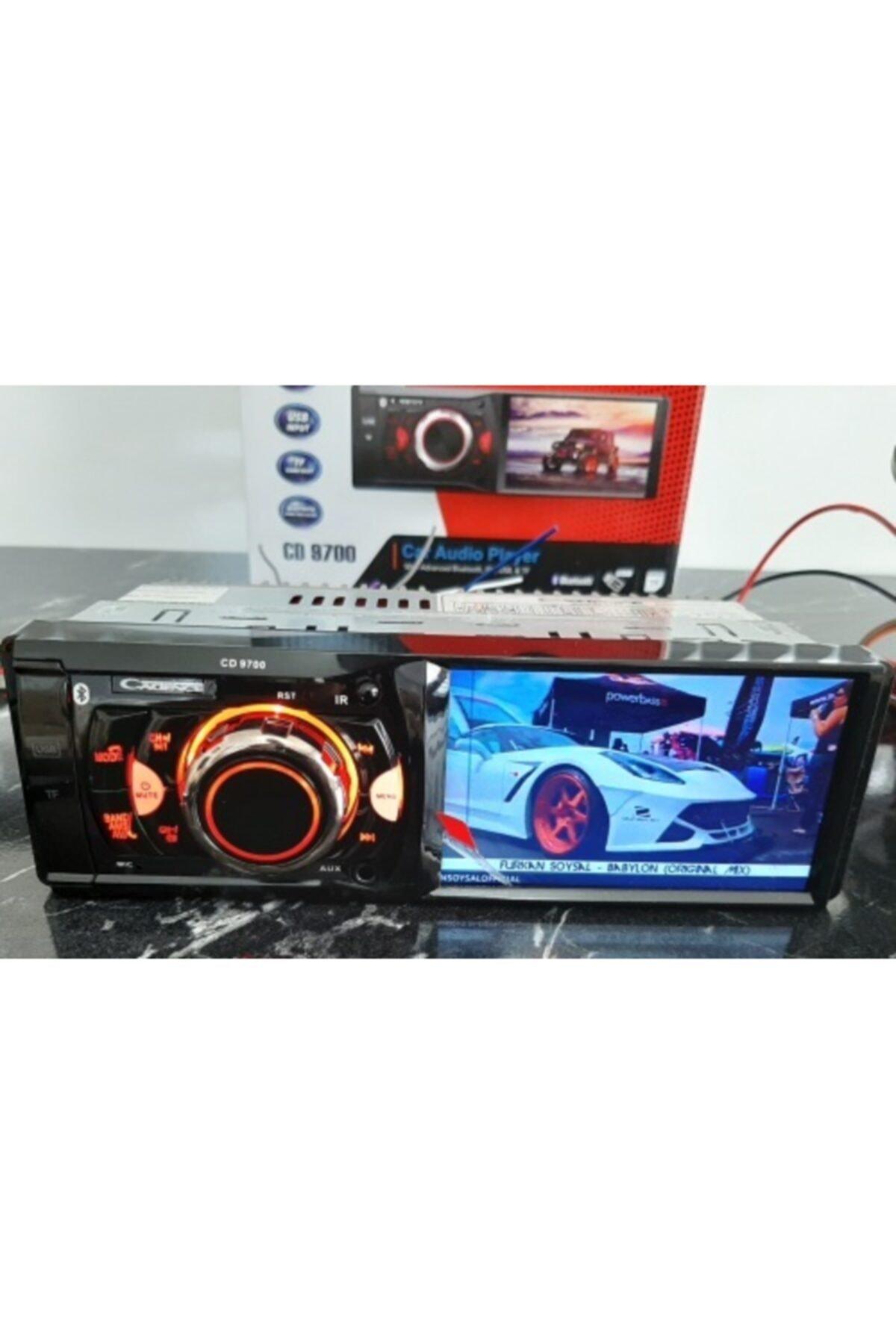 Cd 9700 Ekranlı Teyp