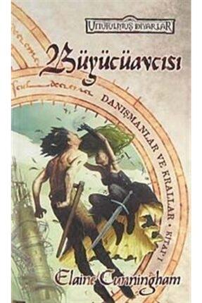 Phoenix Yayınevi Büyücü Avcısı / Danışmanlar Ve Krallar 1 0