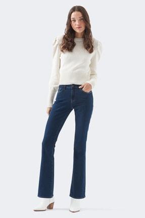 Mavi Kadın Molly Lacivert Jean Pantolon 1013633292 0