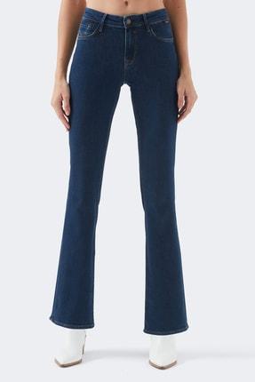 Mavi Kadın Molly Lacivert Jean Pantolon 1013633292 2