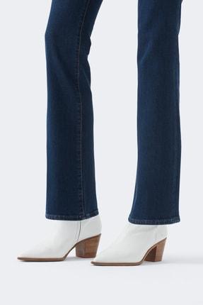 Mavi Kadın Molly Lacivert Jean Pantolon 1013633292 4