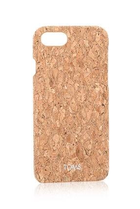 Toms Iphone 7 Ahşap Telefon Kapı 0