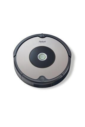 iRobot Roomba 604 Navigasyonlu Robot Süpürge 0