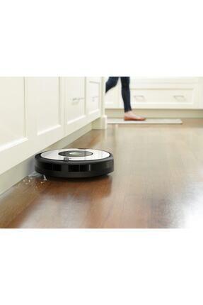 iRobot Roomba 604 Navigasyonlu Robot Süpürge 2