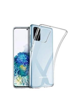 Zore Samsung Galaxy S20 Fe Kılıf Süper Silikon 0