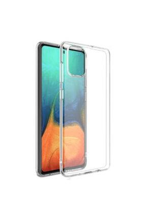 Zore Samsung Galaxy S20 Fe Kılıf Süper Silikon 4