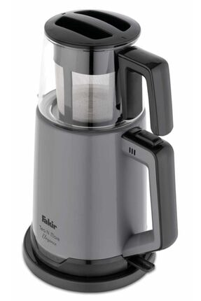Fakir Tea N More Elegance Antrasit Çay Makinesi 1