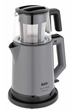 Fakir Tea N More Elegance Antrasit Çay Makinesi 2