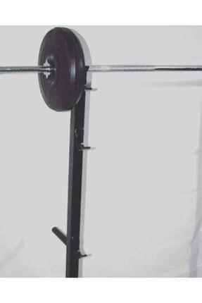 Punch Bench & Squat Rack Standı 1