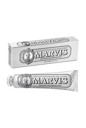 Marvis Smokers Whitening Mint 75ml. - Beyazlatıcı 8004395110155 0