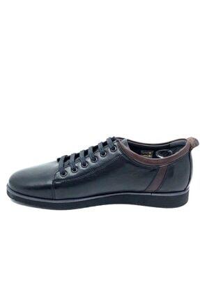 Fosco Erkek Siyah Günlük Ayakkabı 2