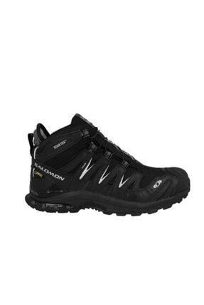 Salomon Erkek Siyah Outdoor Ayakkabı 0
