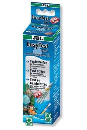 JBL Easy Test 6 In 1 Hızlı Test Çubukları 0
