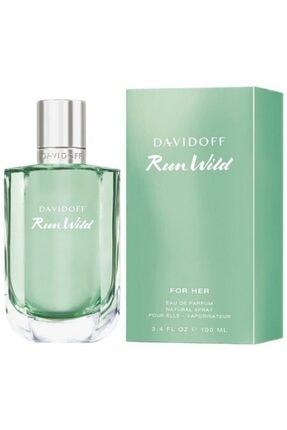 Davidoff Run Wild Edp 100 ml Kadın Parfüm 3614227880252 1