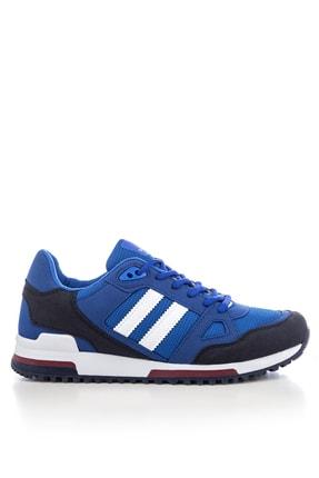 Tonny Black Unisex Mavi Sneaker TB282-0 1