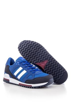 Tonny Black Unisex Mavi Sneaker TB282-0 2