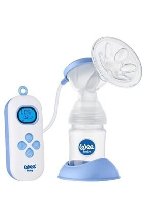 Wee Baby Ultra Portatif Şarjlı Göğüs Pompası 0