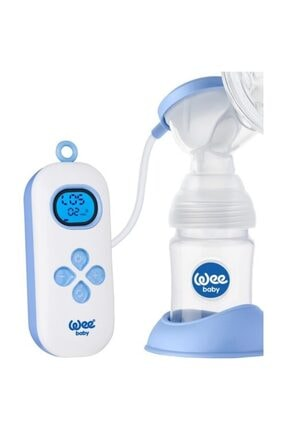 Wee Baby Ultra Portatif Şarjlı Göğüs Pompası 1