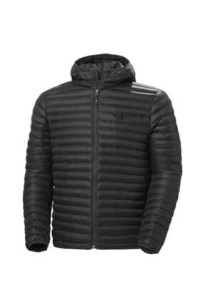 Sirdal Erkek Siyah Yalıtımlı Outdoor Ceket HELLY0083