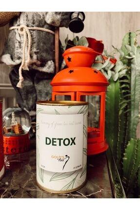 Seda Altın Detox Tea 1