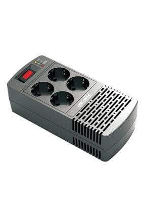 Powerful Avr-1000 1000va ( 600w) Buzdolabı / Kombi / Tv / Bilgisayar Voltaj Regülatörü 0