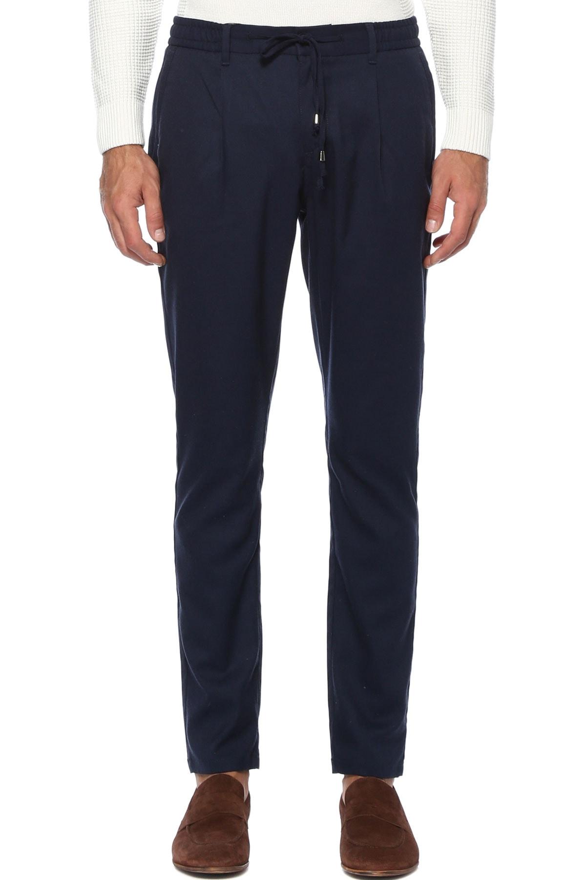 Erkek Lacivert Pantolon 1076599