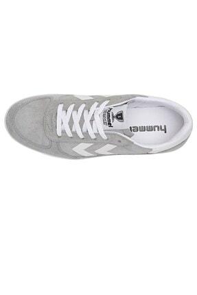 HUMMEL Unisex Gri Spor Ayakkabı 2