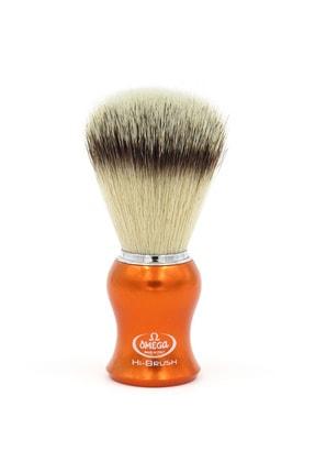 Omega Tıraş Fırçası Hi-brush Fiber+tıraş Tası Ve Kurutma Aparatı Vb065 1