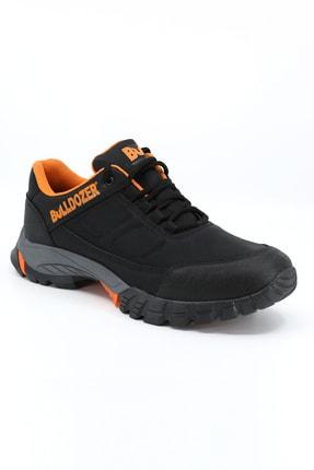 Bulldozer Erkek Siyah Outdoor Ayakkabı 210421 1