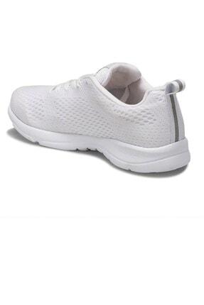 Lumberjack Kadın Beyaz Koşu Ayakkabısı 2