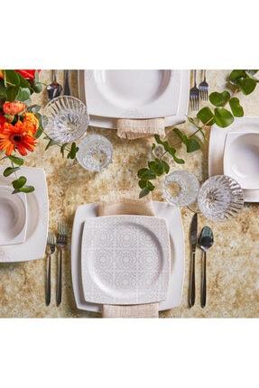 Karaca Royal Lace  24 Parça Yemek Takımı 1