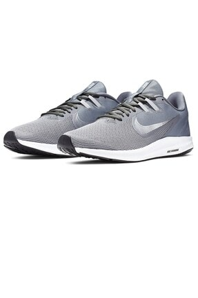 Nike Erkek Gri Koşu Ayakkabı AQ7481-001 2
