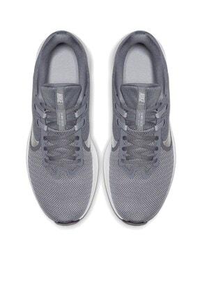 Nike Erkek Gri Koşu Ayakkabı AQ7481-001 3