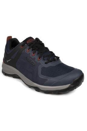 Keen Erkek Mavi Ayakkabı 0