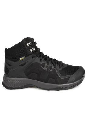 Keen Erkek Siyah Ayakkabı 1