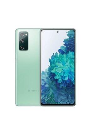 Samsung Galaxy S20 FE (Çift SIM) 256GB Cloud Mint (Samsung Türkiye Garantili) 0