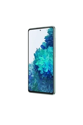 Samsung Galaxy S20 FE (Çift SIM) 256GB Cloud Mint (Samsung Türkiye Garantili) 4