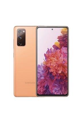 Samsung Galaxy S20 FE (Çift SIM) 256GB Cloud Orange (Samsung Türkiye Garantili) 0