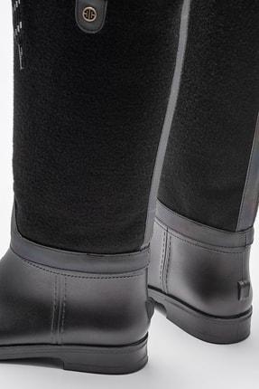 Elle ESTUARDO Kadın Siyah Çizme 3