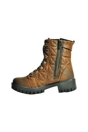 MP Kadın Taba  Bot Ayakkabı 1