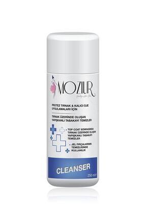 MOZIUR Cleanser 250 ml 0