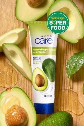 Avon Care Avokado Özleri İçeren El Kremi 75ml 3'lü Paket 1
