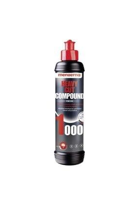 Menzerna Heavy Cut Compound 1000 250 Ml. 0