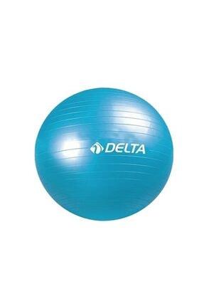 Delta Pilates Topu 85cm 0