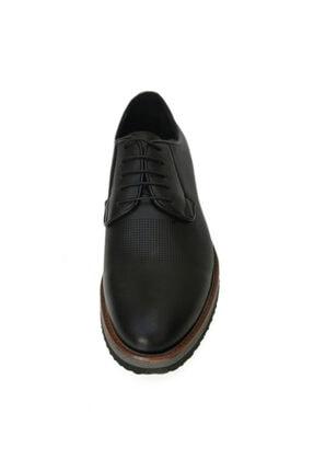 İgs Erkek Hakiki Deri Klasik Ayakkabı 0