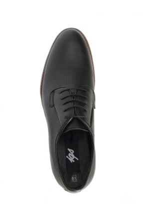İgs Erkek Hakiki Deri Klasik Ayakkabı 2