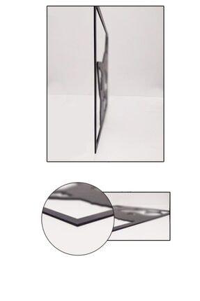 Dekolia By Foresta Concept Dekolia Göbek Duvar Saati Büyük Ahşap Romen Rakamlı Art1132 3