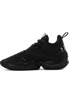 Nike Unisex Siyah Jordan Westbrook One Take Basketbol Ayakkabısı 3